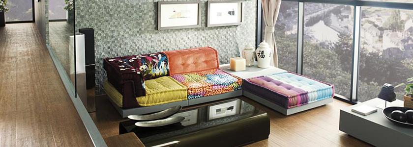 Dise os koldo muebleria y tapiceria salones for Las mejores mueblerias